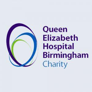 Queen Elizabeth Hospital Birmingham Charity