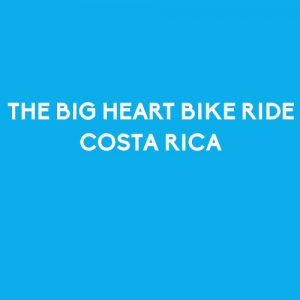 The Big Heart Bike Ride