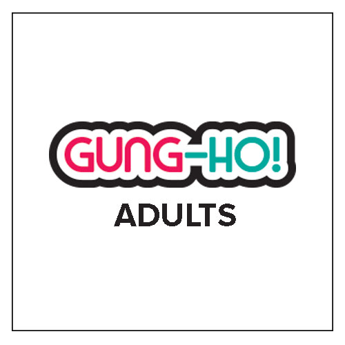 Gung Ho Adults
