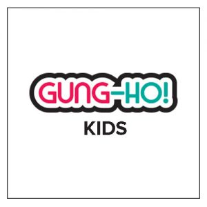 Gung Ho Kids