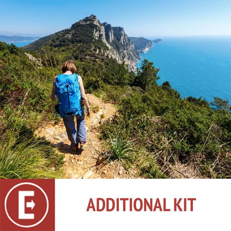 Additional Explore Kit