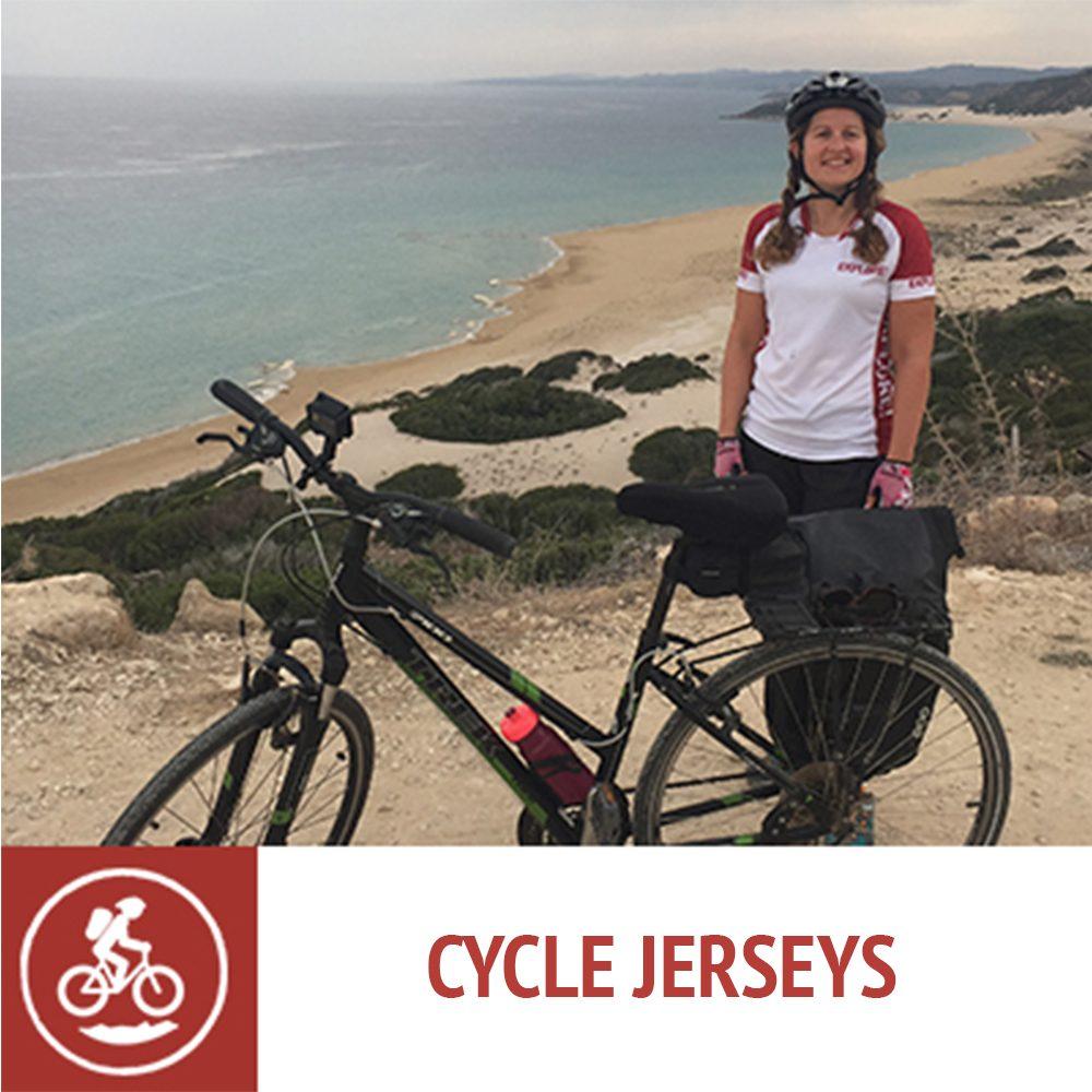 Explore Cycle Kit