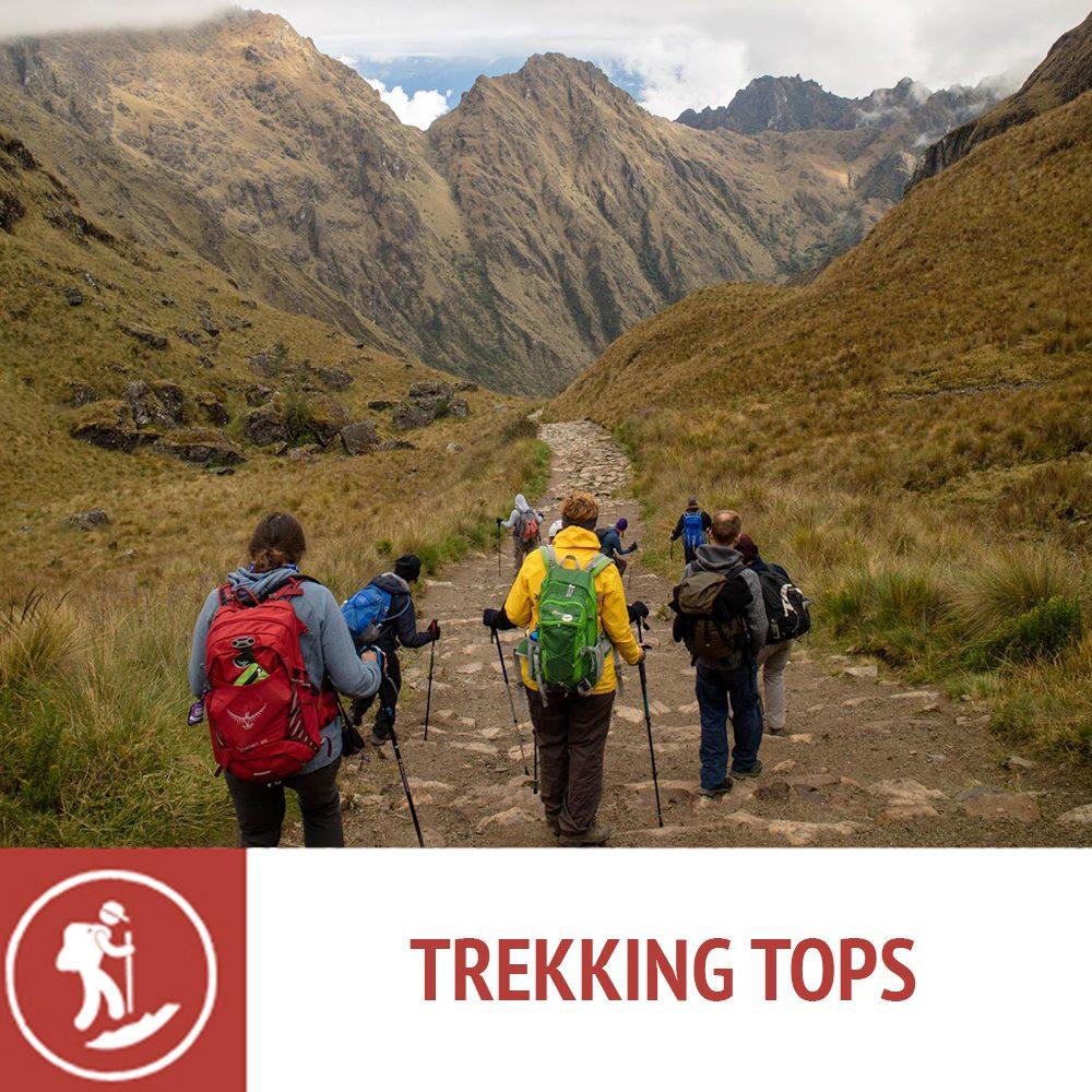 Explore Trek Kit