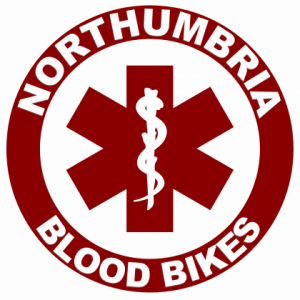 Northumbria Blood Bikes