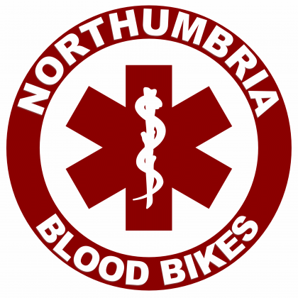 Northumbria Blood Bikes