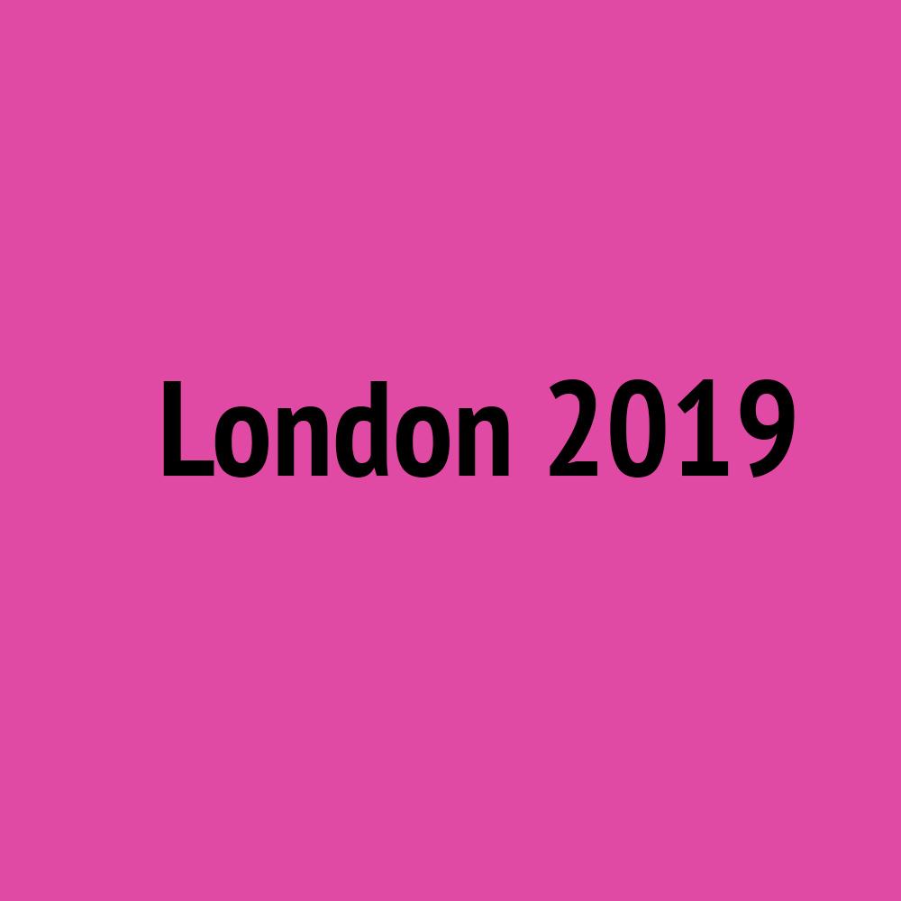 Ride The Night London 2019