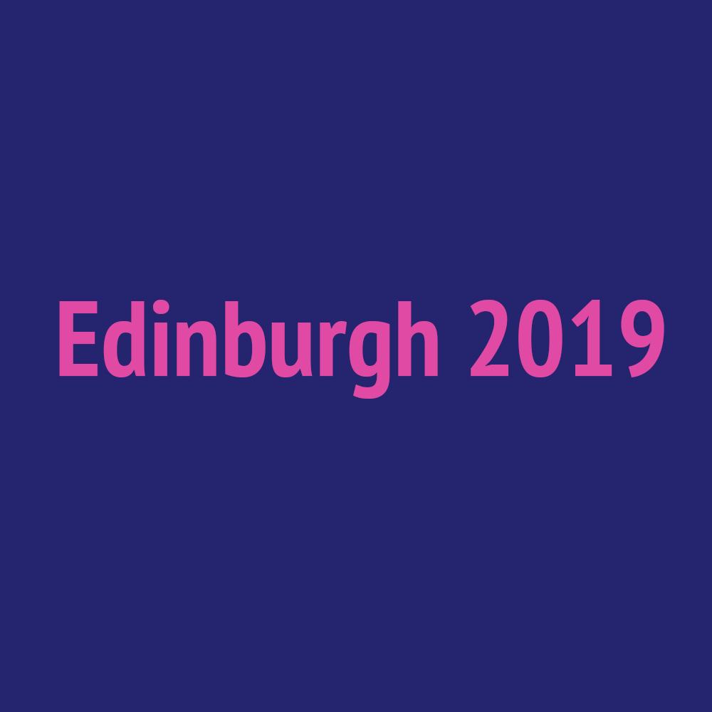 Ride The Night Edinburgh 2019