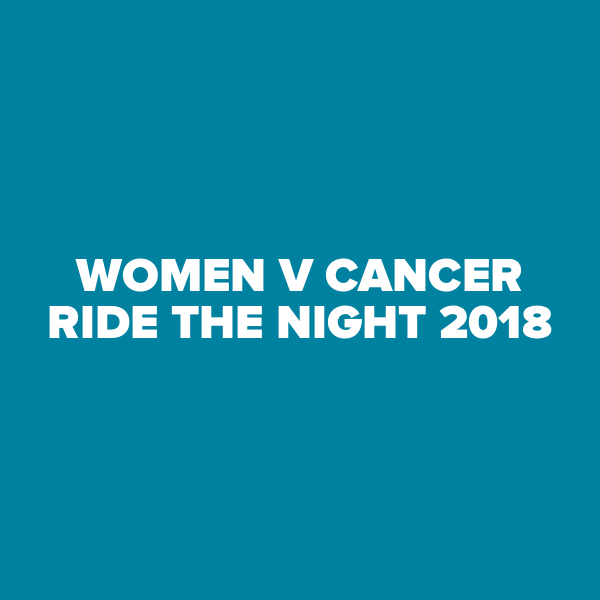 2018 Ride The Night