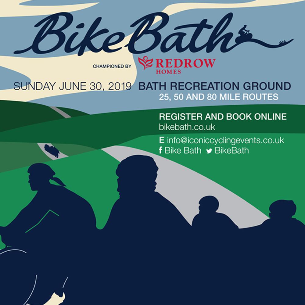 Bike Bath