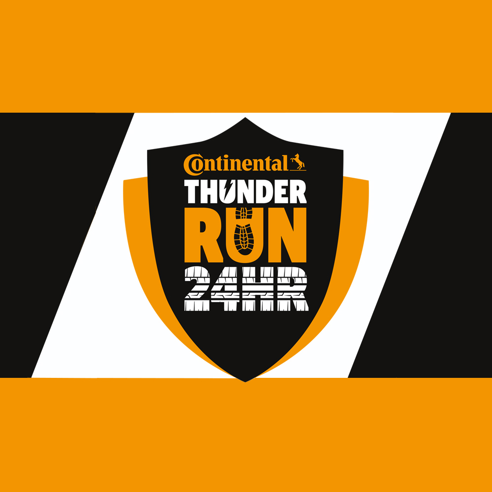 Continental Thunder Run