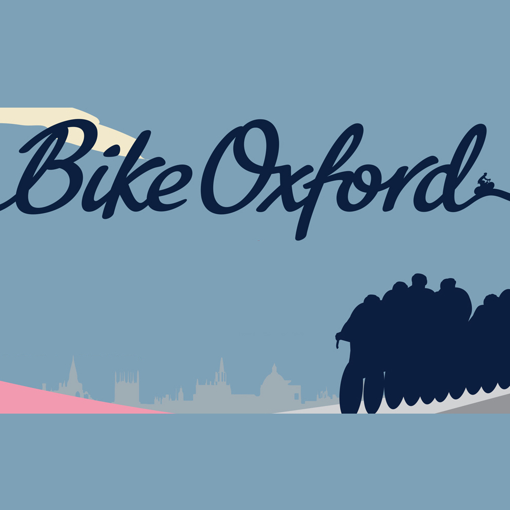Bike Oxford